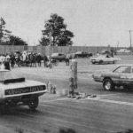 Windsor Dragway Cars