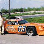 Jack Monaghan - 1980's