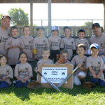 2004 t-ball team