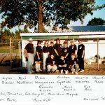 Weston Park Ladies - 1995