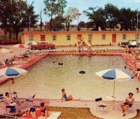 Beaver Motel Pic